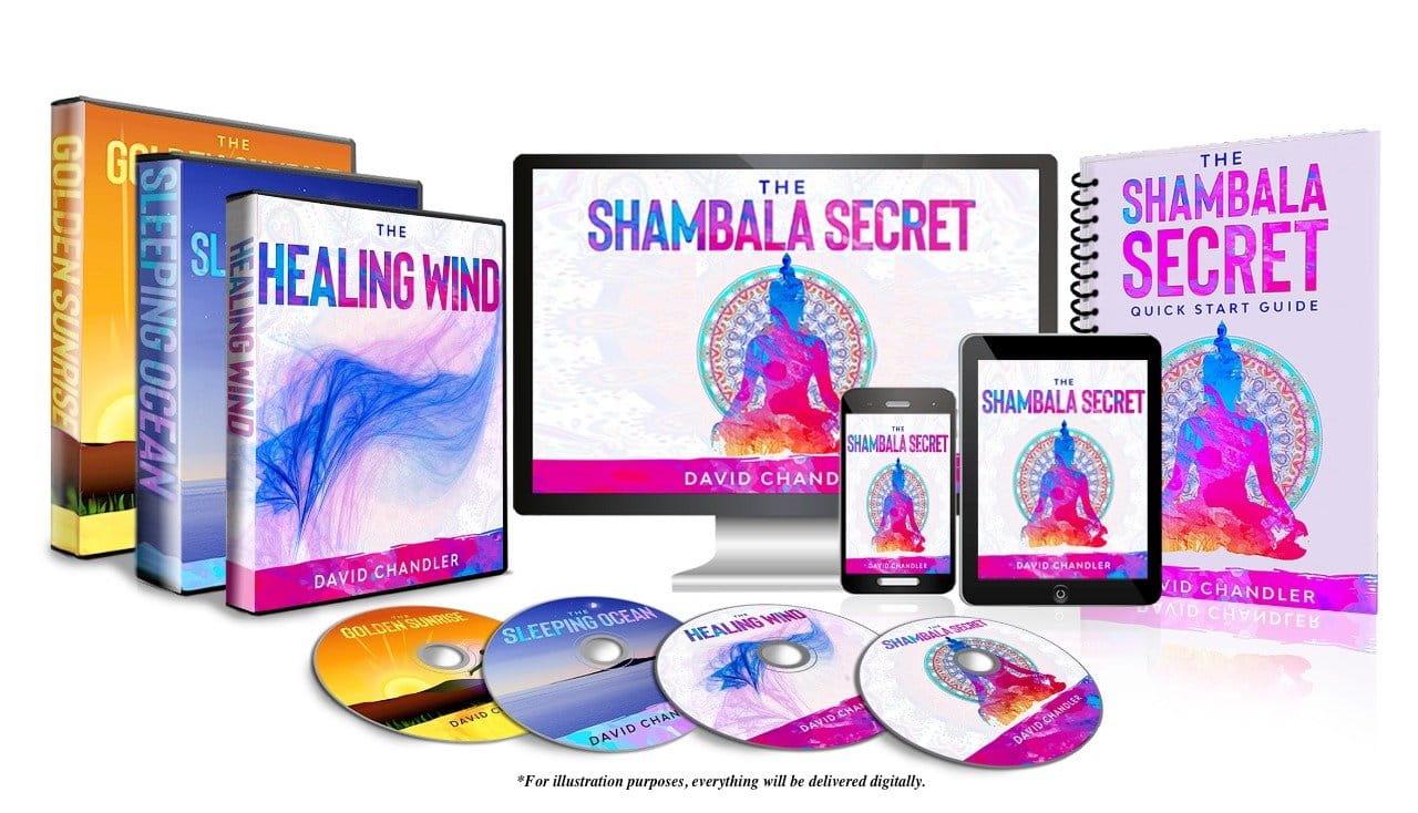 Shambala Secret Program